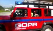 Wyprawa klas zerowych do stacji GOPR