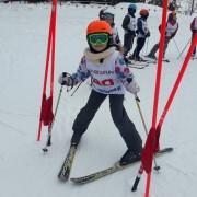 Ferie na nartach zjazdowych