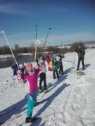Ferie na nartach biegowych