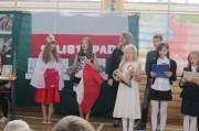 Akademia z okazji Święta Niepodległości- 11 LISTOPADA